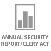 Annual Security Report/Clery Act