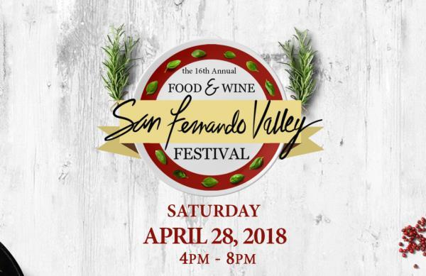 Students Pay Just $45 for Food & Wine Festival
