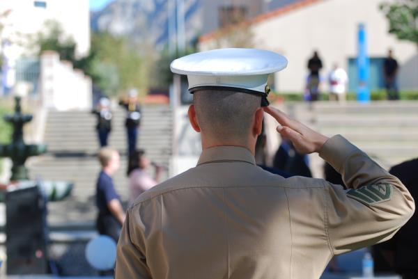 Veterans to Host Memorial Day