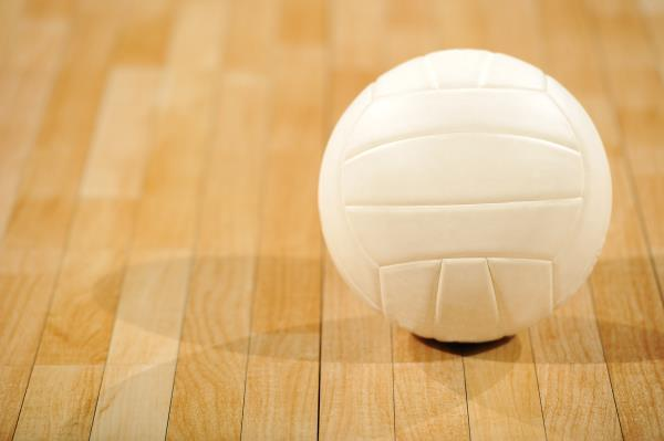 Open Gym Volleyball: July-August