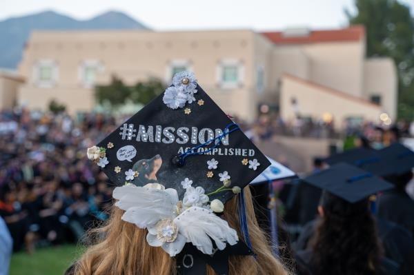The 2019 Commencement
