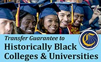 Transfer Guarantee HBCU