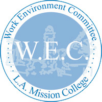 Work Environment Committee Logo